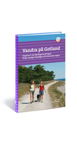 Calazo Vandra på Gotland